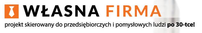 Własna Firma – Dolnośląskie